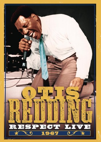 Otis Redding: Respect - Otis Live by Redding, Otis