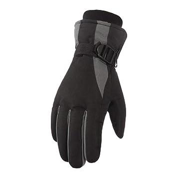99a5cce732679a RX-21 Skihandschuhe Männer Wasserdicht Warm Winter Schnee Skifahren  Snowboarden Radfahren Thinsulate Thermal Handschuhe,