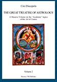 The Great Treatise of Astrology, Ciro Discepolo, 148114054X