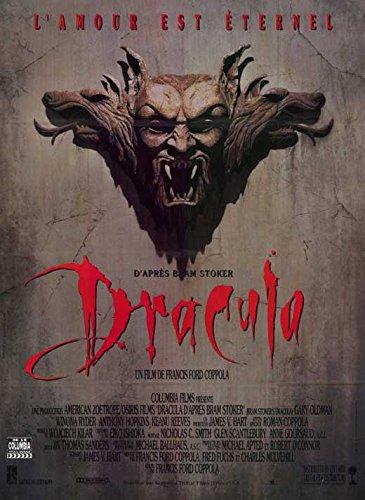 Bram Stoker's Dracula French Poster
