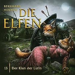Der Klan der Lutin (Die Elfen 13)