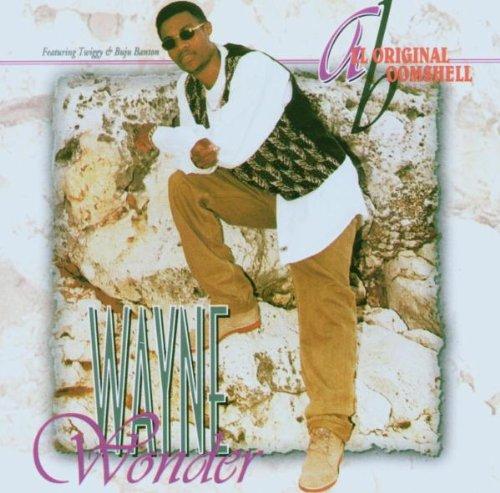 Wayne Wonder - Original Bombshell - Zortam Music
