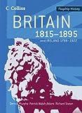Britain 1815-1895 and Ireland 1798-1922, Derrick Murphy and Patrick Walsh-Atkins, 0007268688