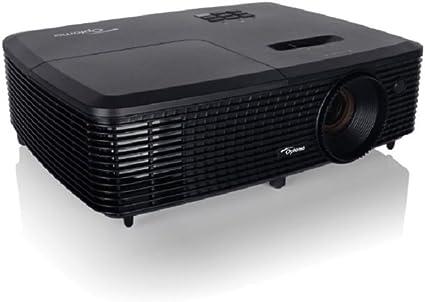 Optoma S340 - Proyector Dlp Svga: Optoma: Amazon.es: Electrónica