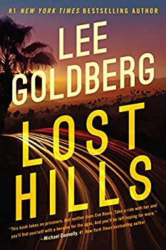Lost Hills 1542091896 Book Cover
