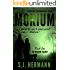 Morium: Book One of the Young Adult Supernatural Trilogy