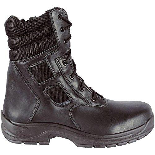 Cofra Veteran S3 Hro SRC Chaussures de sécurité Taille 46 Noir