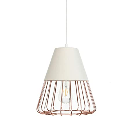 Luz pendiente del dormitorio, Creativo Comedor Lámpara de techo ...