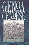 Front cover for the book Genoa and the Genoese, 958-1528 by Steven A. Epstein