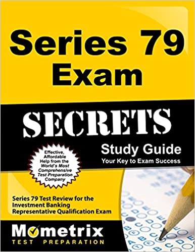 Series 79 exam secrets study guide series 79 test review for the series 79 exam secrets study guide series 79 test review for the investment banking representative qualification exam study guide edition fandeluxe Images