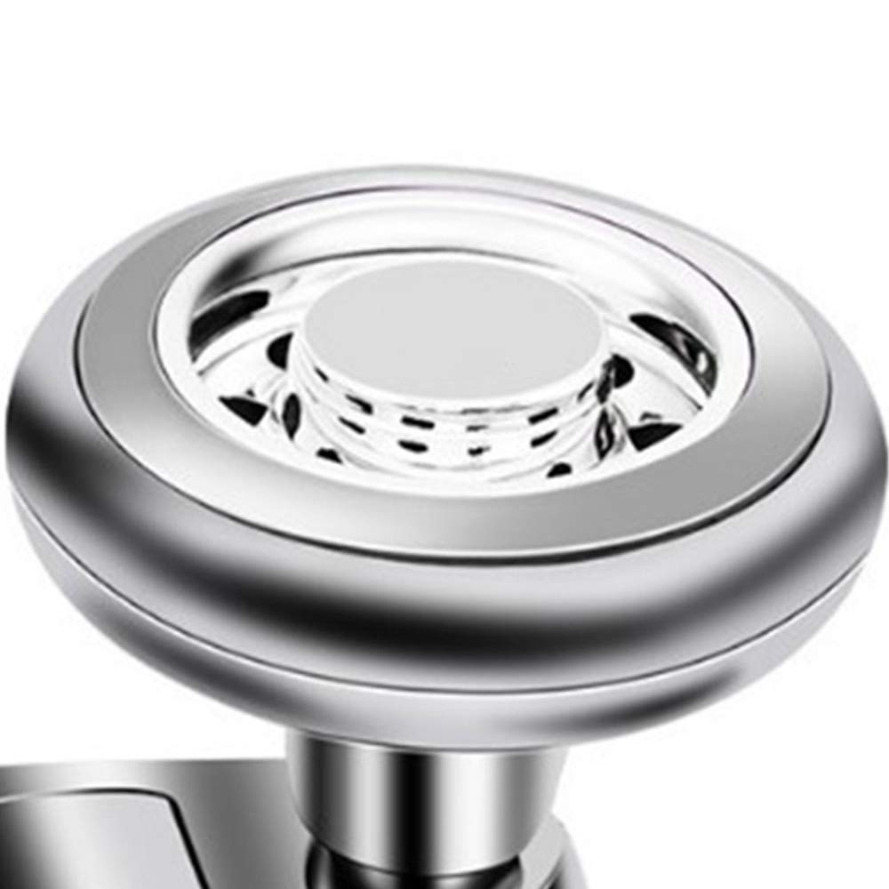 Universal Steering Wheel Spinner Suicide Knob Booster Power Handles for Car Truck SUV Trailer