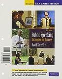 Public Speaking 9780205798759
