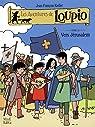 Les Aventures de Loupio, tome 10 : Vers Jérusalem par Kieffer