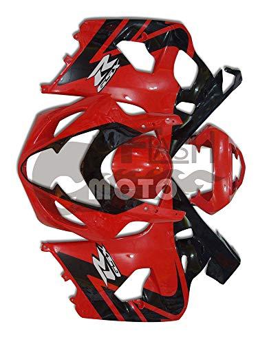 05 gsxr 600 side fairings - 7