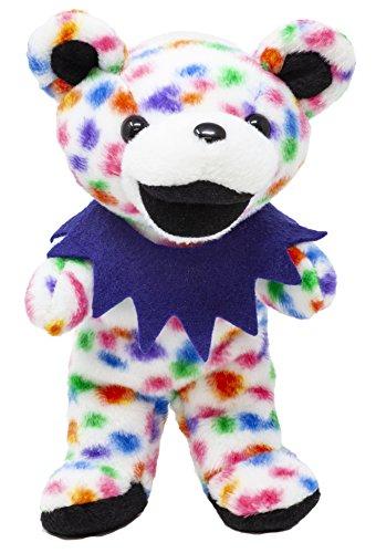 "Grateful Dead Bean Bear~ Plush Toy~ Choose Your Bear!!~ Huge Selection!! (7"", Peggy-O)"