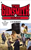 Gunsmith 388 - Magic Man, J. R. Roberts, 0515154458