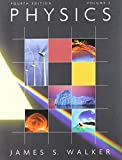 Physics, Walker, James S. and Walker, 0321686365