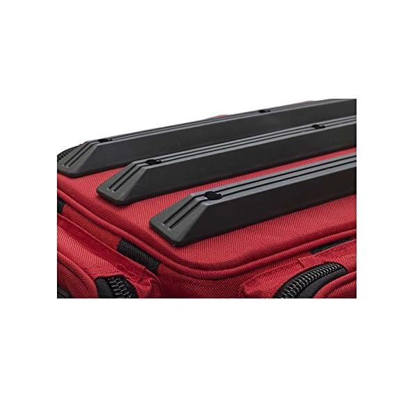 ELITE BAGS EXTREMEŽS Bolsa de emergencia (rojo) 7