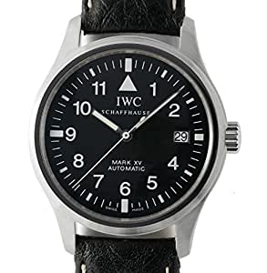 IWC Mark XV automatic-self-wind mens Watch IW3253-01 (Certified Pre-owned)