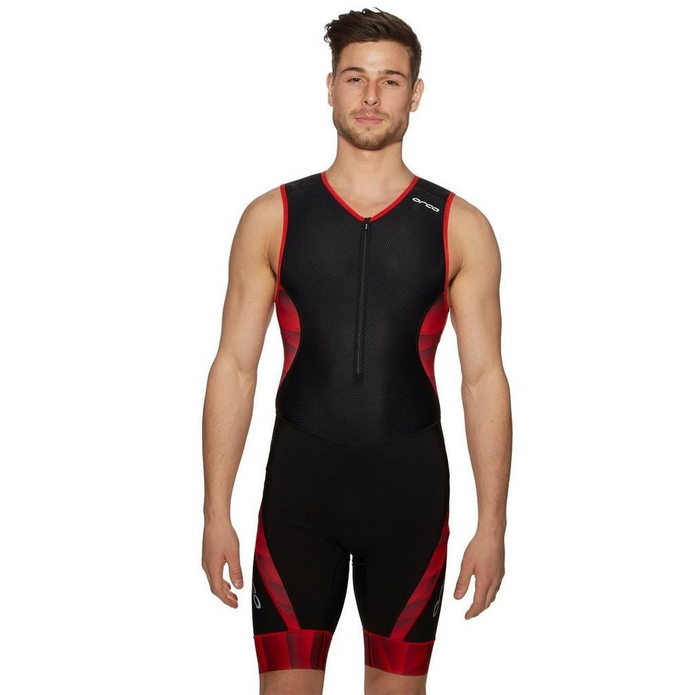 ORCA Men's 226 Tri Race Suit