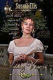 Valuing Vanessa (The Hertfordshire Hoydens Book 2)