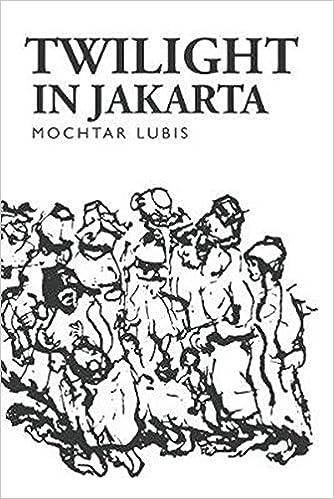 Twilight In Jakarta Mochtar Lubis 9781850773078 Amazon Books