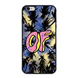 Iphone 6s Case,Odd future golf wang For Iphone 6S Case[Iphone 6 Cover TPU Case]