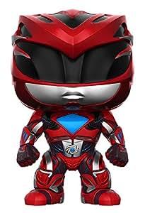 POP! Vinilo - Power Rangers Movie: Red Ranger