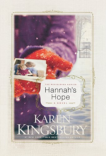 Price comparison product image Hannah's Hope (The Red Gloves Collection #4)