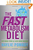 #5: The Fast Metabolism Diet: Eat More Food and Lose More Weight