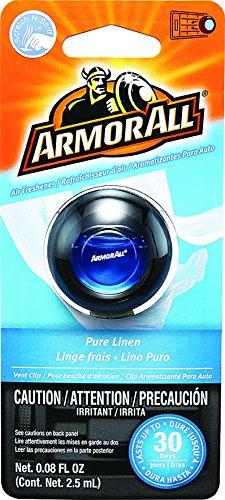 Armor All 17805 Vent Clip Pure Linen