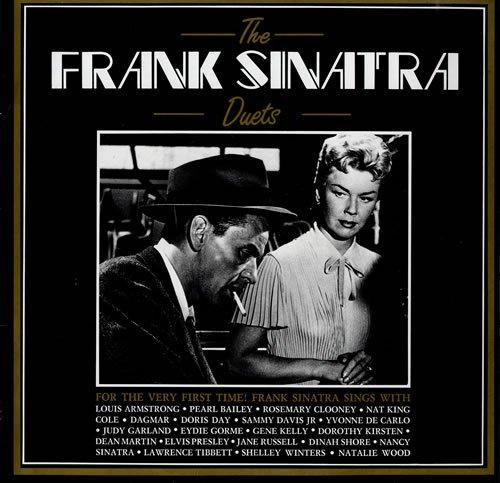 Frank Sinatra - The Frank Sinatra Duets - Zortam Music