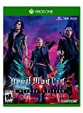 Devil May Cry 5 Deluxe Edition - Xbox One