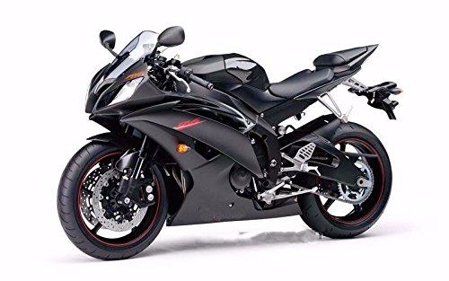 07 Yamaha R6 - 8