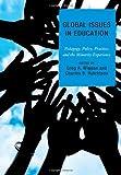 Global Issues in Education, Charles B. Hutchison, Greg A. Wiggan, 1607092719