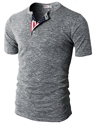 Buy mens rayon polyester dress shirts - 1
