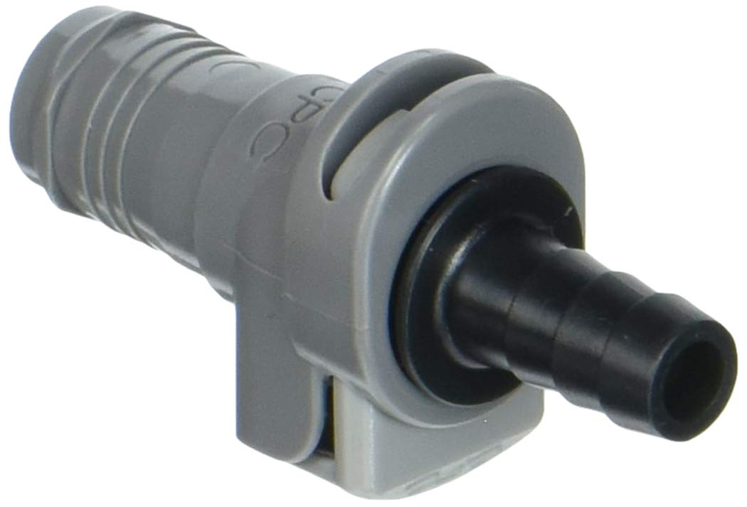 one size grey VAUDE Aquarius Plug-N-Play Verbindungsst/ück Ersatzteil