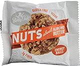 Betty Lous Nut Butter Balls - Almond Butter, 1.4 Ounce - 30 per case.