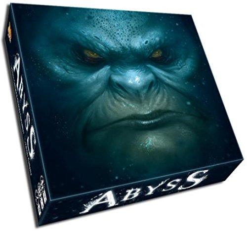 the abyss board game - 8