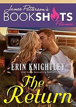 The Return (BookShots Flames) by [Knightley, Erin]