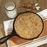 Sweet Street Salted Caramel Crunch Skillet Cookie Puck, 6 Ounce -- 48 per case.