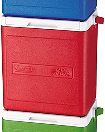 Coleman 18-Quart Party Stacker Cooler