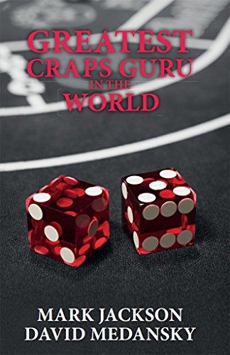 Greatest Craps Guru In The World (Best Way To Win Money At Craps)