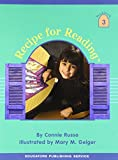 Recipe for Reading, Workbook 3