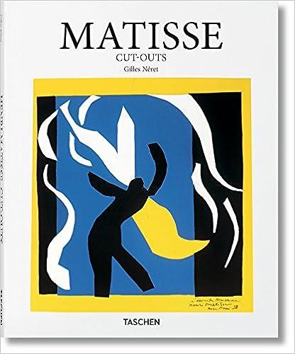BA-Matisse, Cut-outs