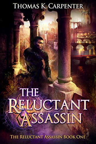 The Reluctant Assassin: A Hundred Halls Novel (English Edition)