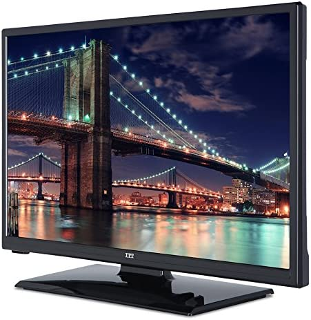 Itt 28H de 7185 72 cm (28Zoll) televisor DVB-C/S de 2/T2 HD Clase energética A +: Amazon.es: Electrónica