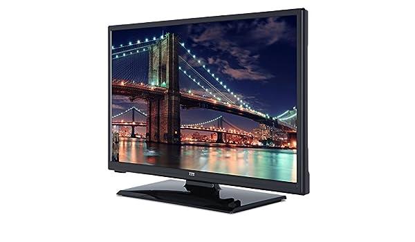 Itt 28H de 7185 72 cm (28Zoll) televisor DVB-C/S de 2/T2 HD Clase ...