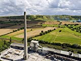 Westbury Cement Works: An Illustrated History