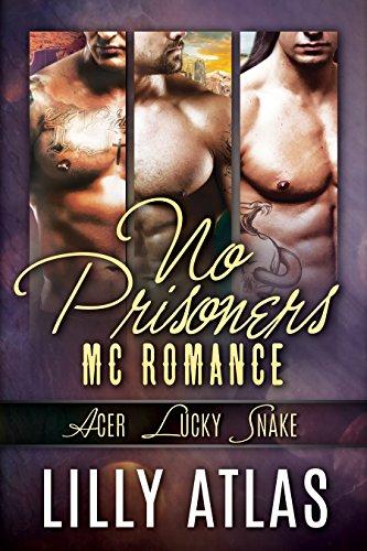 No Prisoners MC Box Set: Books 3, 4, 5